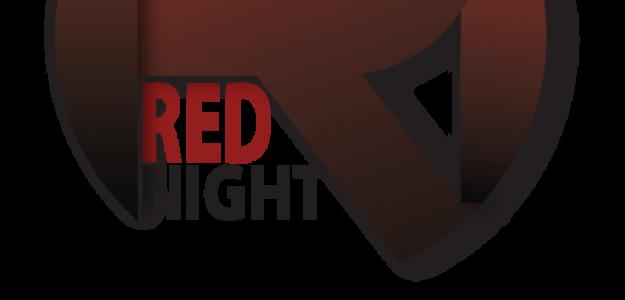 شب قرمز